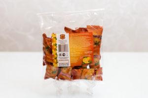 Пакет Апельсин в глазури