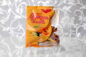Пакет Всбитые сливки с абрикосом