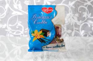 Пакет взбитые сливки сливки-ваниль