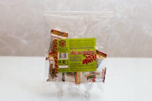 Пакет желейные со вкусом барбариса