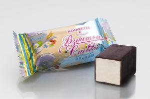 Взбитые сливки йогурт
